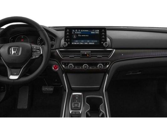 2019 Honda Accord >> 2019 Honda Accord Touring 2 0t