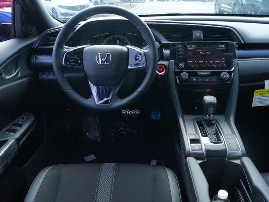 2020 Honda Civic Hatchback Sport Honda Dealer Serving Hampton Va New And Used Honda Dealership Yorktown Norfolk Williamsburg Virginia